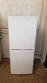 Fridge Freezer Polar White 135cm Tall 55cm Wide Excellent Condition