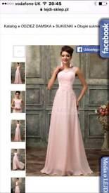 Bridesmaid Dress size 12