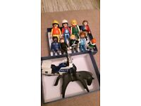 Playmobil people