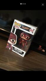 The flash pop figure