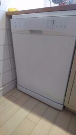 Curry's Essentials Dishwasher - Very good condition. 2 years old. *STILL AVAILABLE*