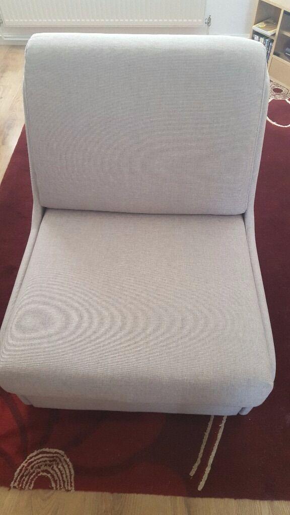 Single Sofa Bed/chair (john Lewis)