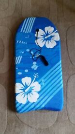 Kids body board