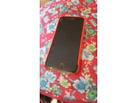 black iphone 6 16g