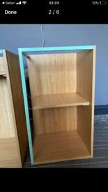 IKEA PS 2014 Open Shelving System - Bamboo Shelves