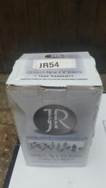 Brand new Outer CV Joint (near side) for sale for Volvo V70 2003