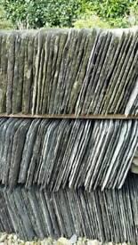 Co down 12,500 Bangor Blue Slates tiles reclaimed