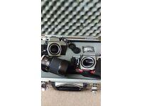 2 cameras Praktica MTL 3