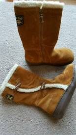 Rocket Dog Boots for sale size UK 4
