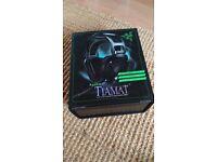 Brand New boxed Razer Tiamat 7.1 Elite gaming headset