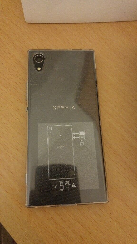 Sony Xperia XA1 New with box and accessories
