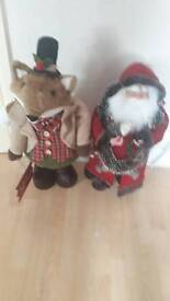 For sale xmas ornaments