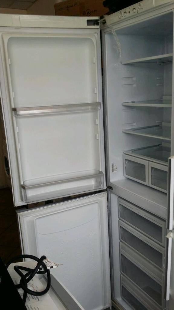 Fridge freezerin Greenford, LondonGumtree - Fridge freezer hotpoint Frost free Future Energy saver Fully working Very good condition Comes with warranty Call us on 07969180984244 Ruislip road Greenford Ub69rs We do repair