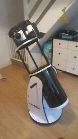 Skywatcher 250px flex tube telescope