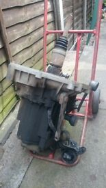 Rover 25 1.6l gearbox