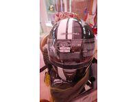 Crash helmet brand new