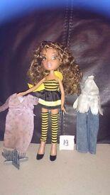 Bratz Dolls - £2.50 each