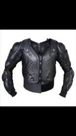 New Motorcycle Motor Bike Body Armuor Racing Jacket