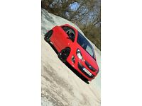 Vauxhall corsa 1.2 LE
