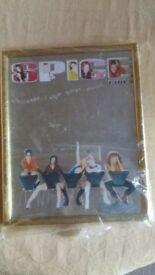 Spice girls mirror