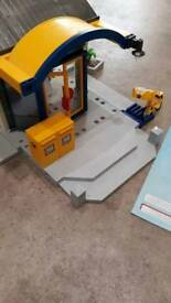 Playmobil post office