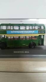Corgi k6a bus 97851