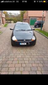 2005 Ford Ka Petrol 3 Door