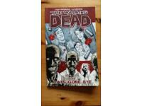 The Walking Dead volumes 1 to 20