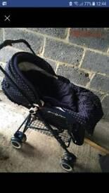 Baby buggy/Stroller