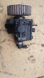 Vauxhall insignia 2.0 diesel fuel pump 09/13