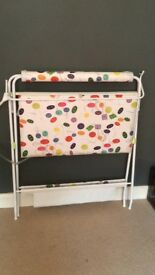 Foldable Standing Baby Bath