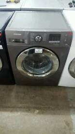 SAMSUNG 8KG ECO BUBBLE WASHING MACHINE WITH 3 MONTHS GUARANTEE