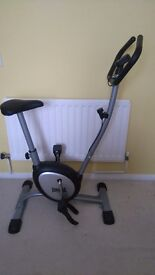 Free Lonsdale exercise bike