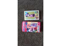 Morrisons Disney Cards