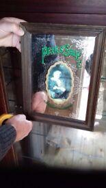 Pears Soap Pub Advertising Mirror