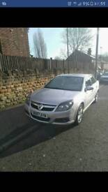Vauxhall vectra spear or repairs