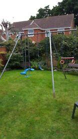 TP Activity Swing set
