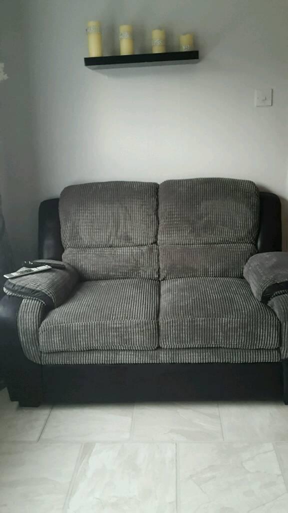 BRANDNEW 3&2 seaters willing to drop price abit if interestedin County AntrimGumtree - Brandnew beautiful suite
