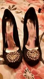 Miss Selfridge heels size 6