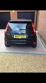 Automatic Ford Fiesta Zetec .. low mileage!!!