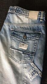 Bench jeans men's