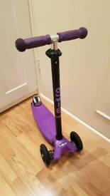 Micro maxi scooter 2