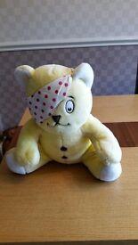 Puddsey Bear