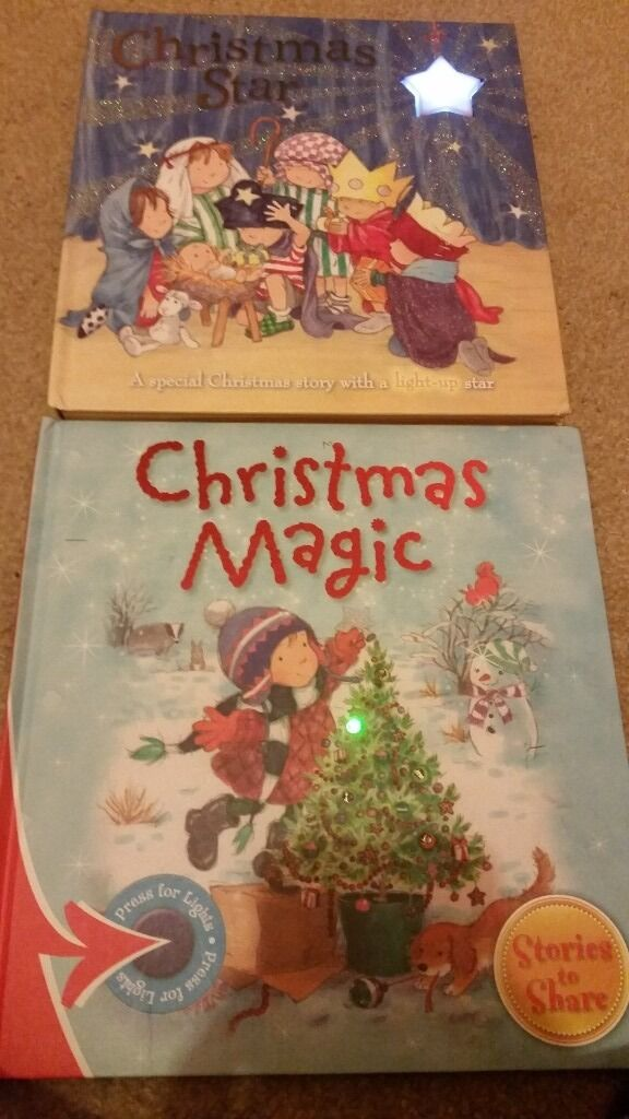 Childrens booksin Huddersfield, West YorkshireGumtree - Over 80 childrens story books vgc 2 books are light up some of the books cost me over 10 pound selling cheap some Mr.Men lovely stories for children some hardbacks daughter has outgrown them