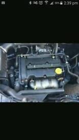 Z14xep engine