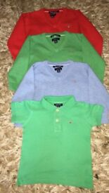 Gant Jumpers & T shirt