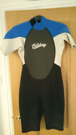 Billabong Wetsuit - Medium Size, Excellent Condition