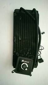 Corsair Lequid cooling CWCH100