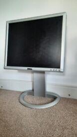Dell 1704FPV 17' LCD Monitor usb
