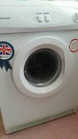 White Knight Reverse Tumble Dryer